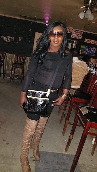 New Trans Am >> Ivyonna - Trans woman Escort in New Orleans, LA | TS4Rent.eu