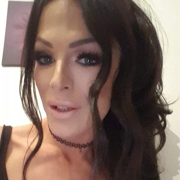 Tscourtneyjay - Transsexual Escort in Newcastle, United