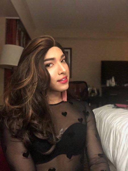 Porn archive Transgender pantyhose